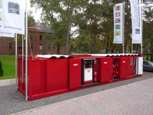 Krampitz tank container (54)
