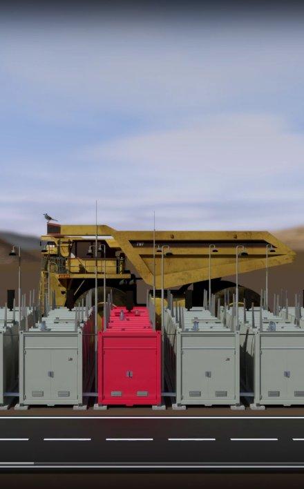 tank depot as fuel tank farm